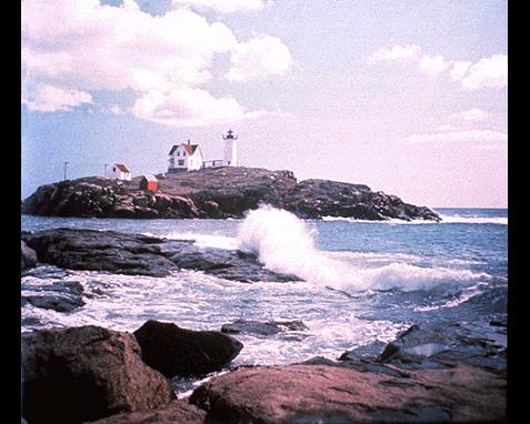 042 - Seashore, Dick Smith