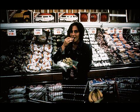 077 - Supermarket, NAIC