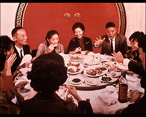 081 - Chinese dinner party, Time-Life Books