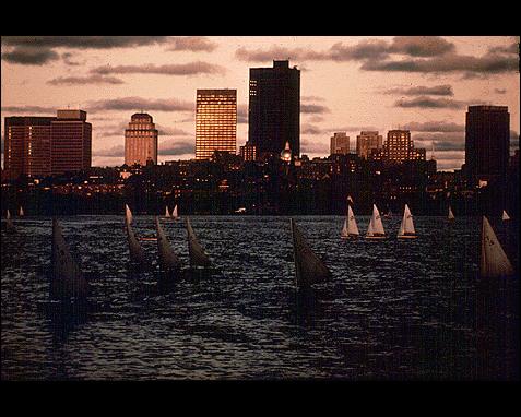 092 - Boston, Ted Spiegel