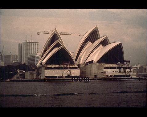 095 - Sydney Opera House, Mike Long