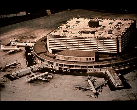 107 - Airport (Toronto), George Hunter