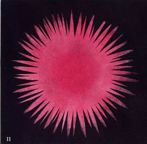 11 - Leadbeater - Radiating affection