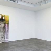 Na het werk van Martin Beck weer tijd voor iets heel anders. Wendy White is een schilderes die bij Whatspace niet zou misstaan met een mooi gevoel voor punk en […]
