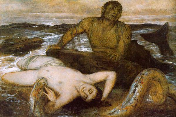1877 Triton and Nereid