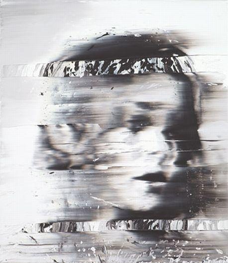 Equinox - 80x70cm Olieverf op canvas