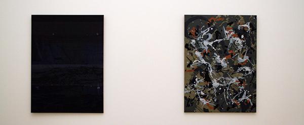 Melissa Gordon - Confounding History (naar Reinhardt en Pollock)