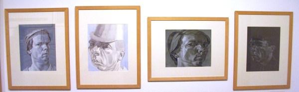 Philip Akkerman - Portretten