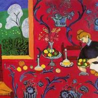 Wij van Lost Painters zijn, nadat we het Stedelijk bezochten, ook nog even naar de Hermitage geweest. Erik en ik waren toch in Amsterdam, en we hadden Matisse tot Malevich […]