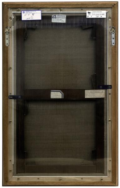 Verso - Amedeo Modigliani - Moïse Kisling - 105x69cm
