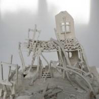 Nu te zien bij kunstpodium t in Tilburg een vraag omtrent invloeden van buitenaf in het werk van de deelnemende beeldend kunstenaars. Van de negatieve bijsmaak die ik krijg van […]