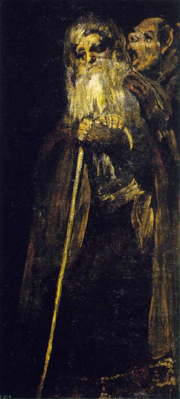 Twon Old Men 1819-23