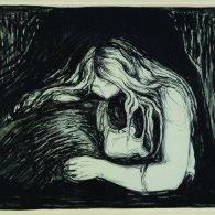 Edvard Munch is een kunstenaar wiens invloed binnen het modernisme niet makkelijk valt te overschatten. Een dinosaurus onder de modernisten dus. Een gedeelte van zijn omvangrijke oeuvre is nu te […]