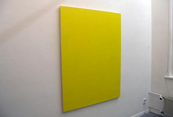 About : Blank, Paul Geelen