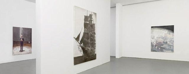 We hoeven hier niemand meer uit te leggen dat Luc Tuymans een goede kunstenaar en een ontzettend goede schilder is. De beste man heeft een show in NY, en laat […]