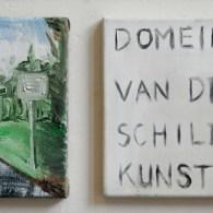 De laatste kunstenaar in de Buning Brongers reeks van dit jaar; Jan Wattjes. Jan is onlangs nog net niet afgestudeerd aan het Frank Mohr instituut dat voor ons nog altijd […]