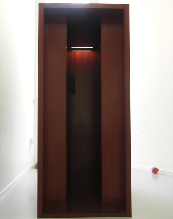 Jan Vercruysse - Kamer (III)