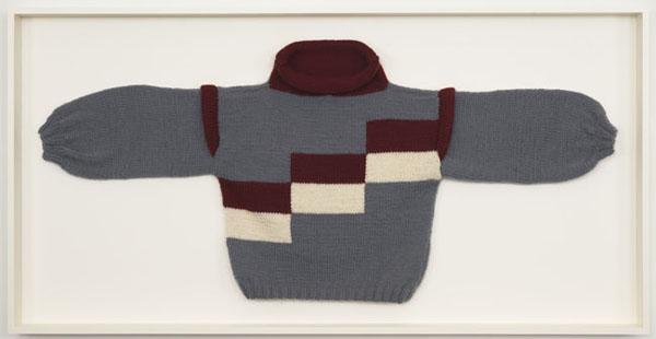 Sweater Ela - 89x174cm Wol