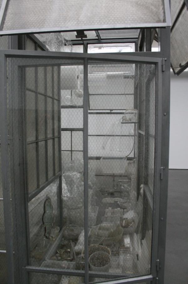 Transparent Room 2010