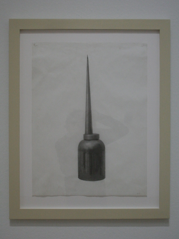 No title (oil can) 1994