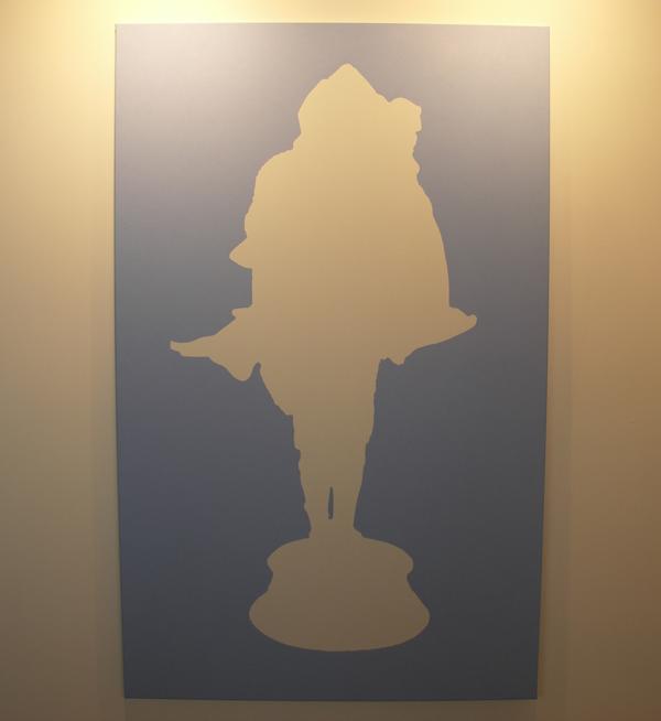 Galerie Micheline Szwajcer - Daan van Golden