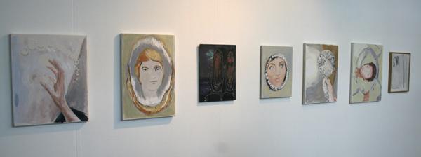 Galerie Micheline Szwajcer - Matt Mullican