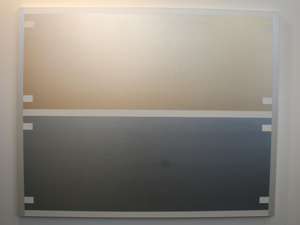 Galerie Onrust - Alan Uglow