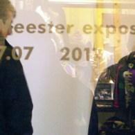 Vanaf vandaag is er om de week in Kunstpodium T een opening van het Leerling/Meester concept. Daarin is er een Meester, een redelijk bekende kunstenaar, en een groepje van 4 […]