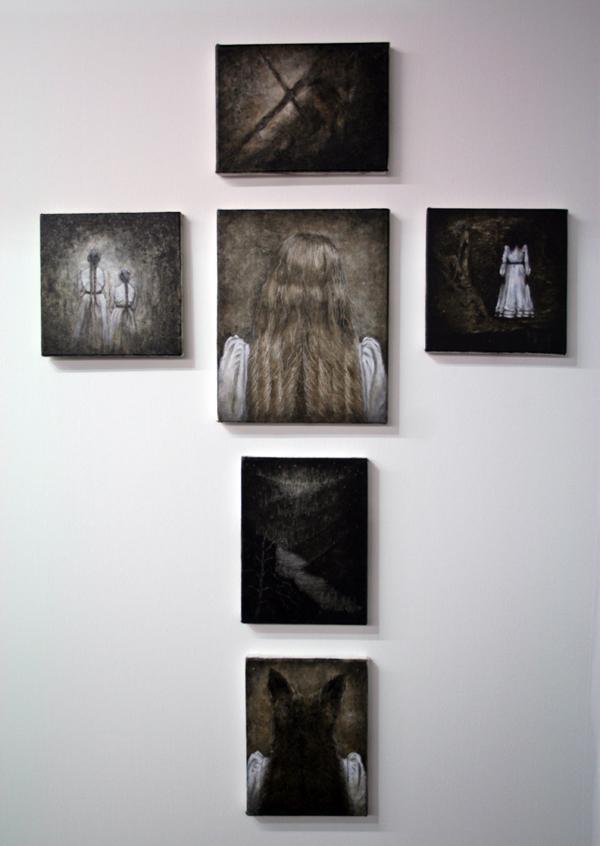 Mirta Demare - Marie Louise Elshout
