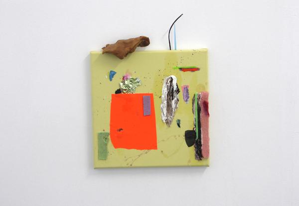 Bas van den Hurk - Untitled