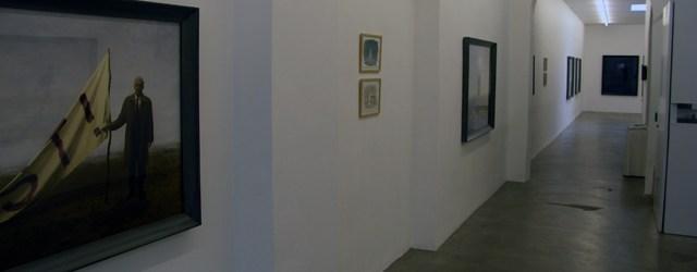 Bij Torch is tot 9 april nieuw werk van Teun Hocks (1947) te zien. Hocks doet het al jaren goed en dat is niet verbazend. Zijn werk past probleemloos in […]