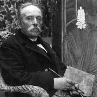 """""""potverdorie, hoe heet die ook al weer?"""" """"ja die douanier."""" """"god ik kan er niet op komen…"""" """"Matisse en Picasso noemden hem vaak als inspiratiebron, dus stiekem eenontzettend belangrijke kunstenaar."""" […]"""