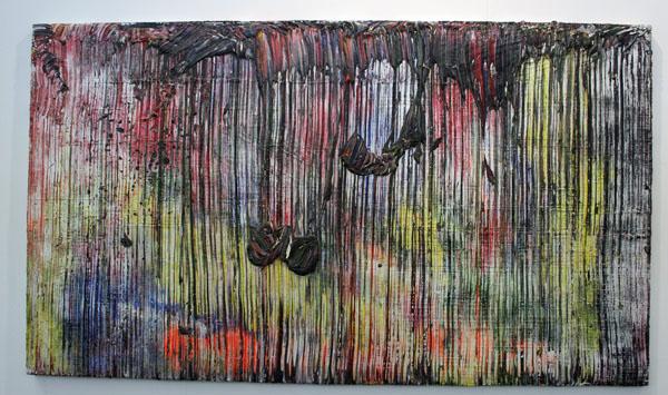 Aschenbach & Hofland Galleries - Koen Deleare