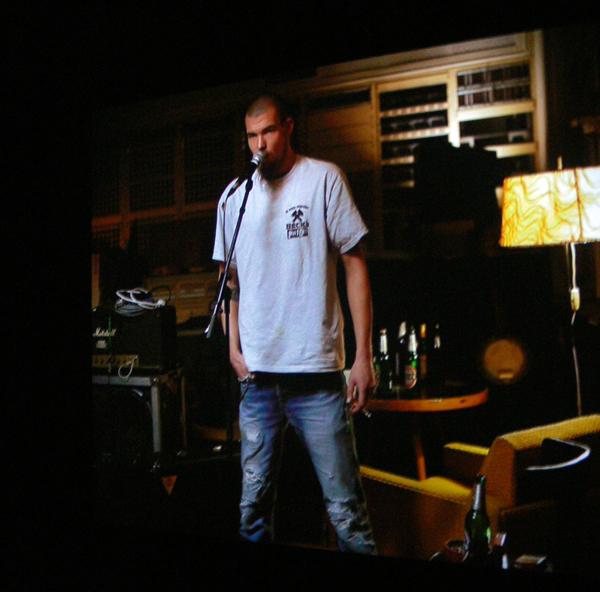 Matt Stokes - Cantata Profana (2010)