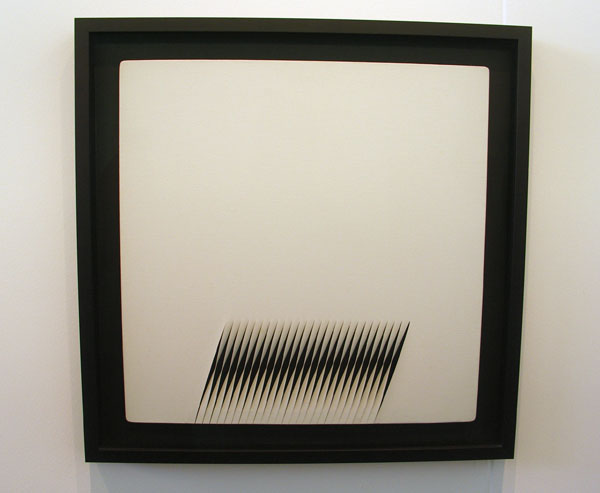 De Rijk Contemporary Art - Walter Leblanc