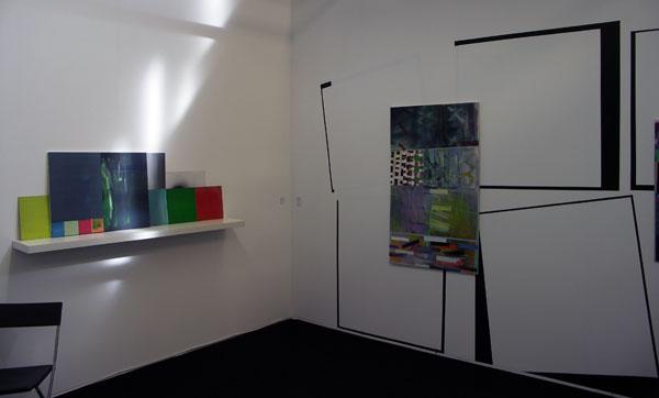 Galerie Bear - Stefan Lenke