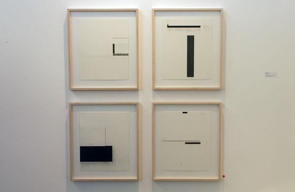 Galerie Hein Elferink - Arjan Janssen