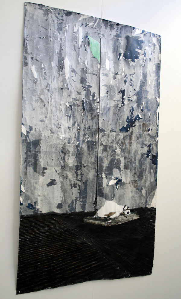 Galerie Judy Straten - Iris Frerichs