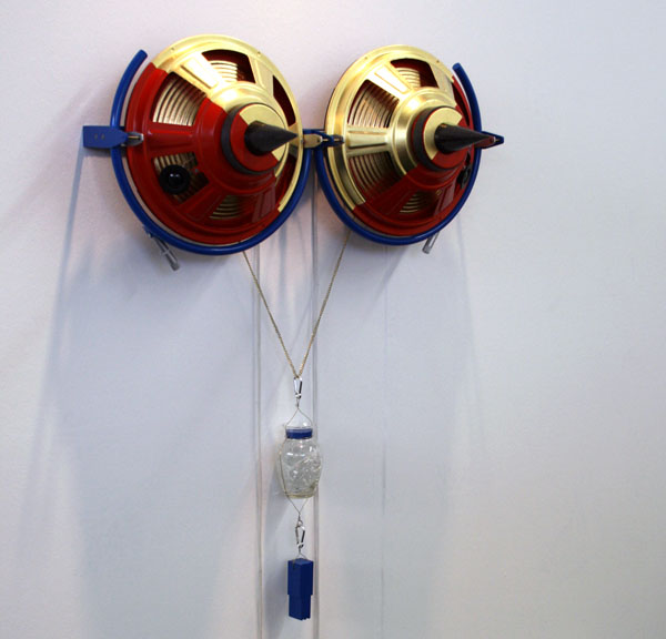 Galerie Mario Mazzoli - Douglas Henderson
