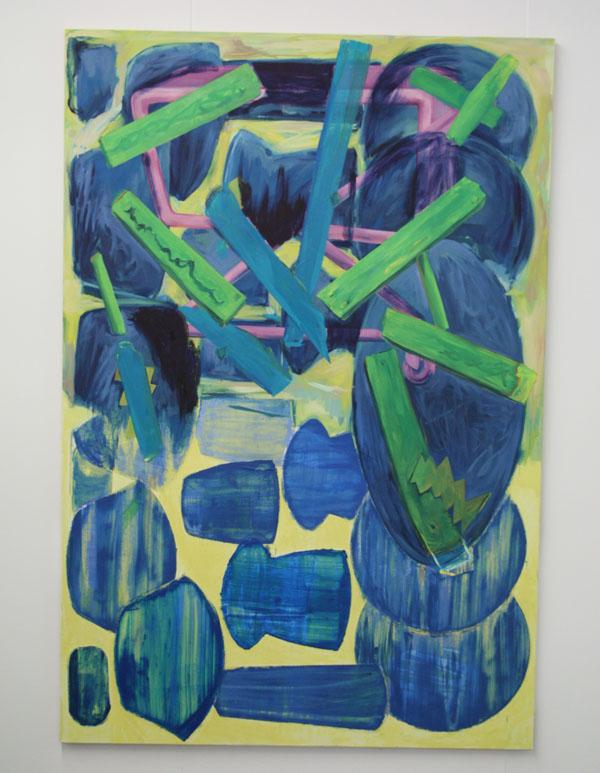 Galerie Onrust - Toon Verhoef