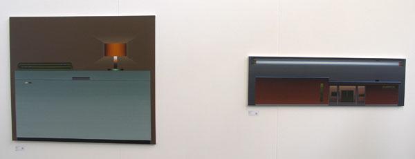 Galerie Wilms - Frank Lenferink