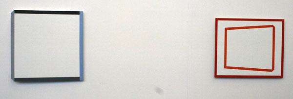 Galerie Wit - Mark van Overeem