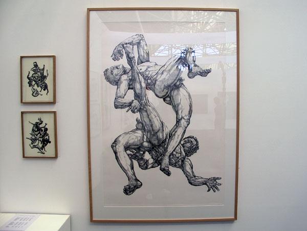 Galerie WItteveen - Paul van Dongen