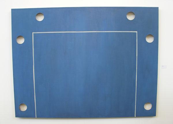 Geen idee welke galerie - Rob Birza