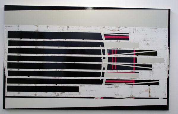 Hamish Morrison Galerie - Ronald De Bloeme