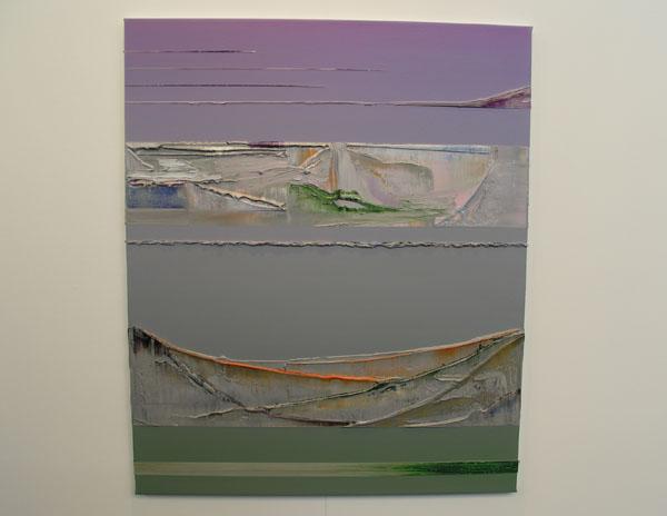 Jan van Hoof Galerie - Toon Laurense