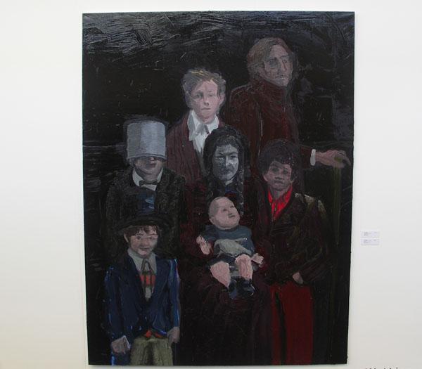 Livingstone Gallery - Jan Wattjes