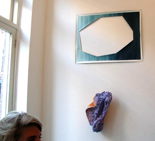 Marjolijn de Wit, Valerie de Ghellinck, Christie Zwart, Diego Sindbert, Noortje van der Palen