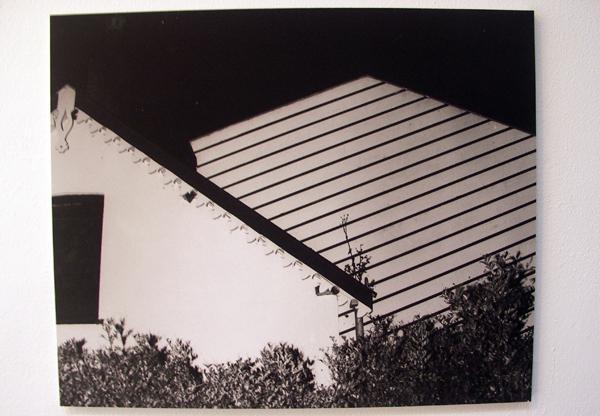 Lydia Weijers - Zonder titel - Zlivergelatine print