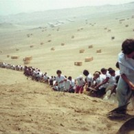 Een interview met Francis Alÿs, zeer interessant en ook nog eens over hedendaagse schilderkunstige problematiek.   THE CANVAS-INTERVIEW WITH FRANCIS ALŸS: 'THE OBSERVER POSITION IS THE POINT OF VIEW OF […]